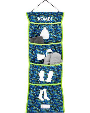 Rangement pour accessoires d'hiver...