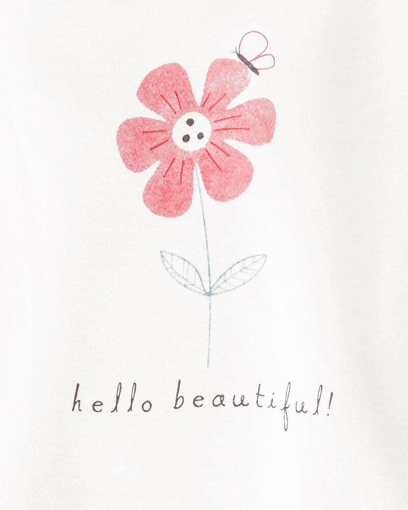 Ensemble 4 pièces Hello Beautiful, , hi-res