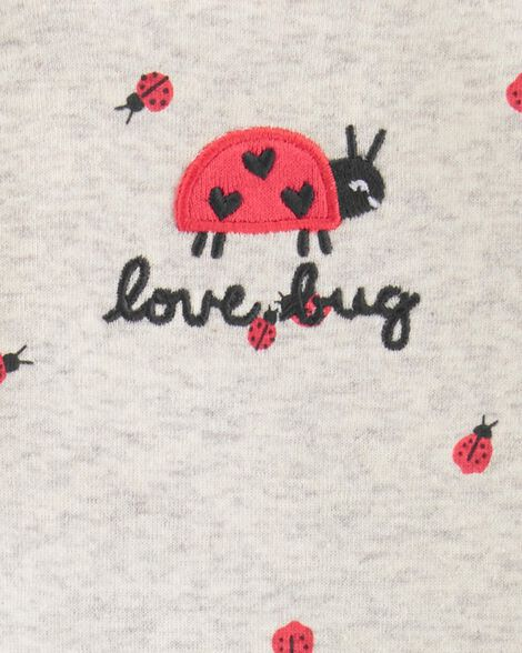 3-Piece Ladybug Little Character Set