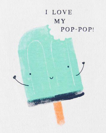 Popcicle Bodysuit