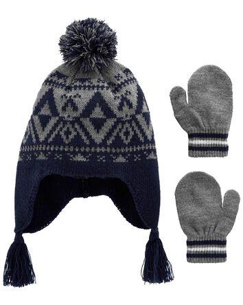 Accessoires d'hiver
