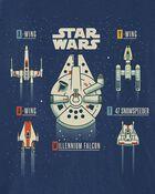 T-shirt Guerre des étoiles, , hi-res