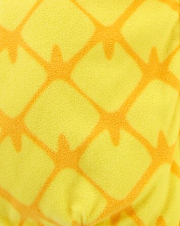 Little Pineapple Halloween Costume