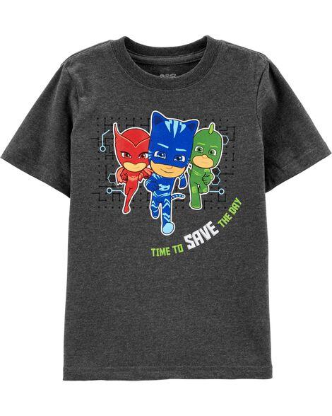 T-shirt Les Pyjamasques