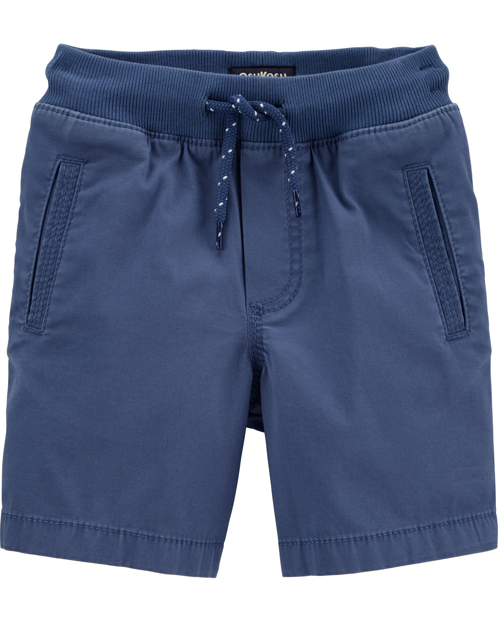 Oshkosh Bgosh Boys Kids Stretch Flat Front Short Osh Kosh Shorts Boys