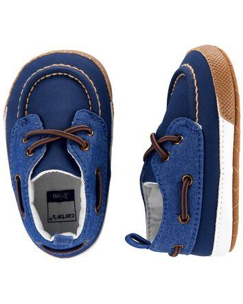Chaussures de bateau