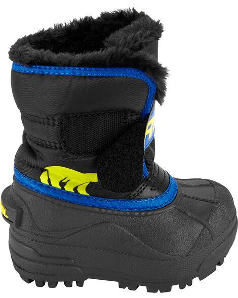 Bottes d'hiver Snow Commander