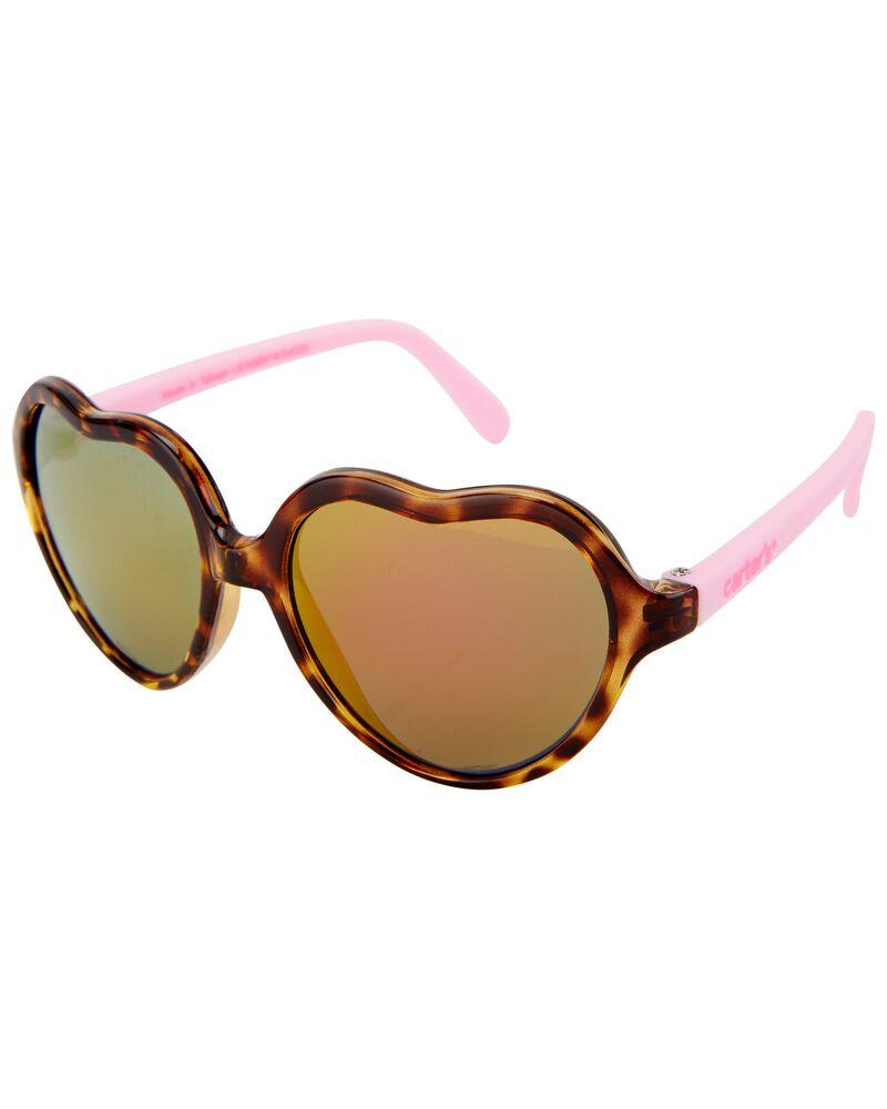 Heart Sunglasses, , hi-res