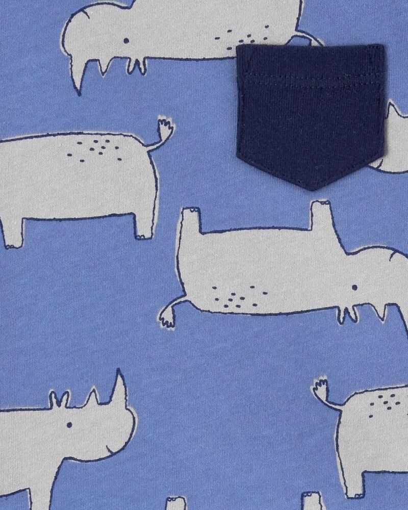 3-Piece Rhino Little Short Set, , hi-res