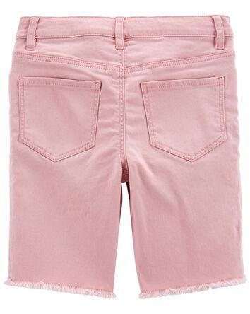 Stretch Skimmer Shorts