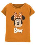 T-shirt d'Halloween Minnie Mouse qui brille dans le noir, , hi-res