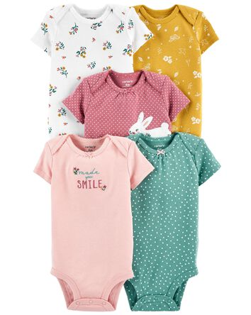 Multi-Pack Bodysuits