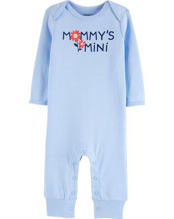 Mommy's Mini Jumpsuit