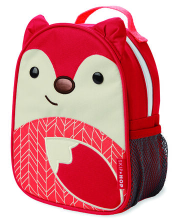 Zoo Safety Harness Backpack