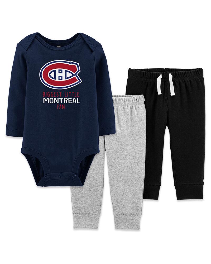 Ensemble Canadiens de Montréal de la LNH, , hi-res