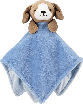 Puppy Security Blanket