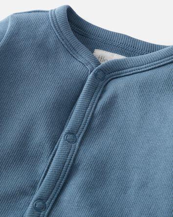 3-Piece Organic Cotton Coming Home...