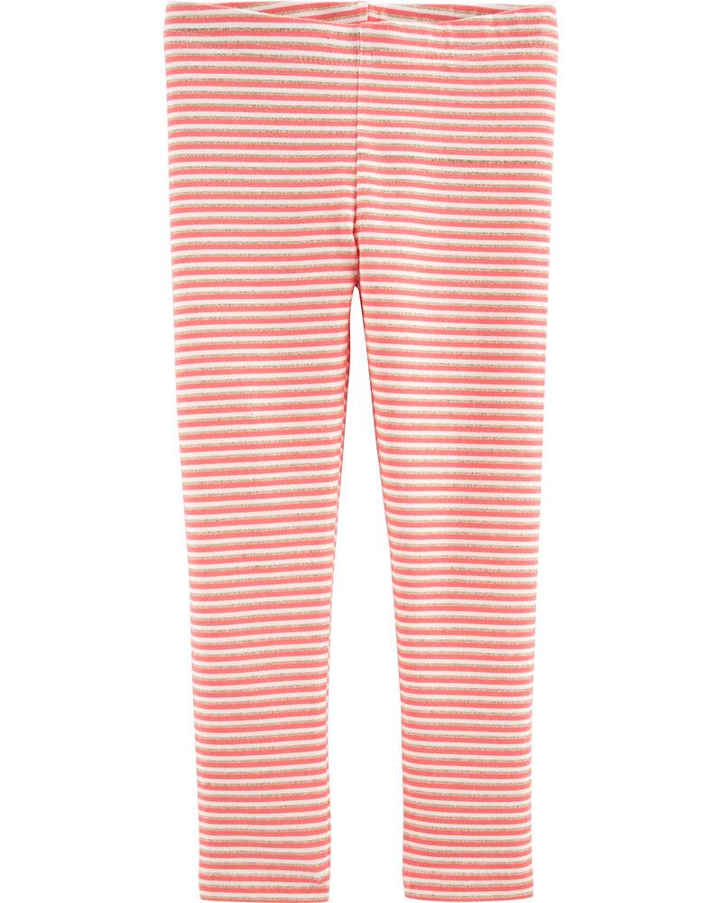 Striped Leggings, , hi-res