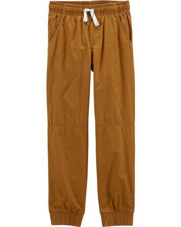 Pantalon de tous les jours à enfile...