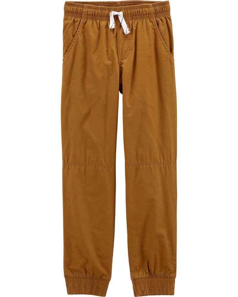 Pantalon de tous les jours à enfiler, , hi-res