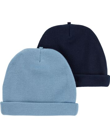 2-Pack Caps