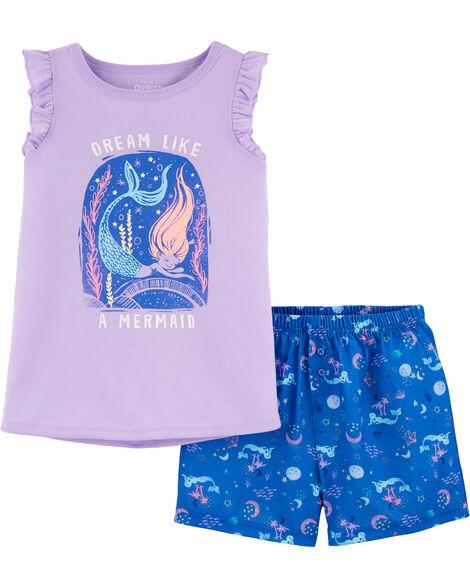 Pyjama sirène