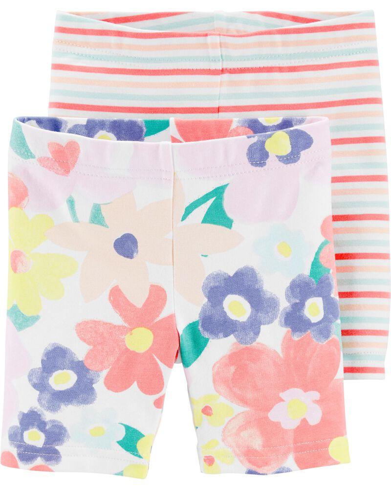 2-Pack Playground Shorts, , hi-res