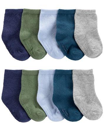 10-Pack Socks
