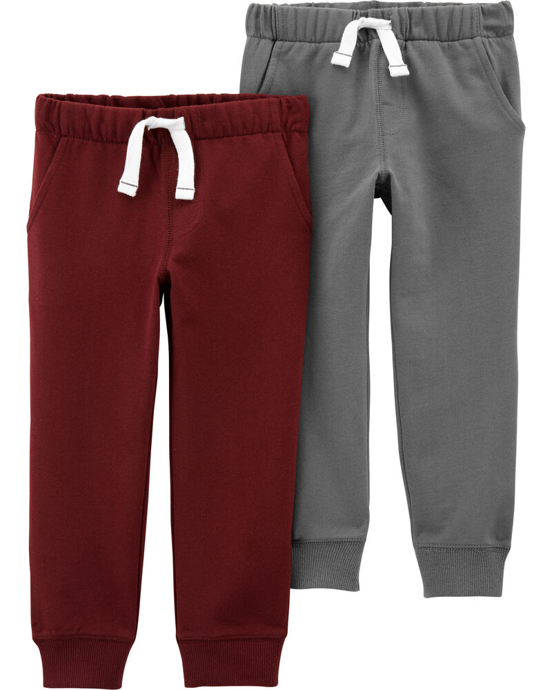 Basic 2-Pack Legging Pant, , hi-res