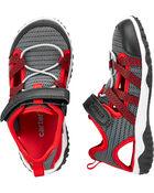 Mesh Play Sandals, , hi-res