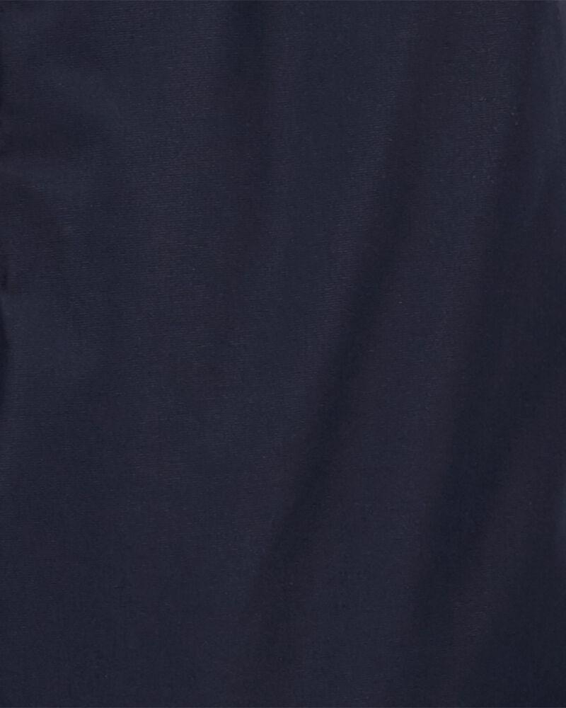2-Piece Snowsuit With Bonus Hat & Neck Warmer , , hi-res