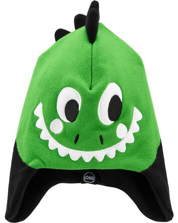 Kombi Fleece-Lined Sam The Dinosaur...