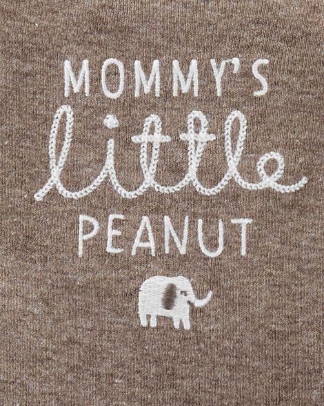 3-Piece Peanut Little Character Set