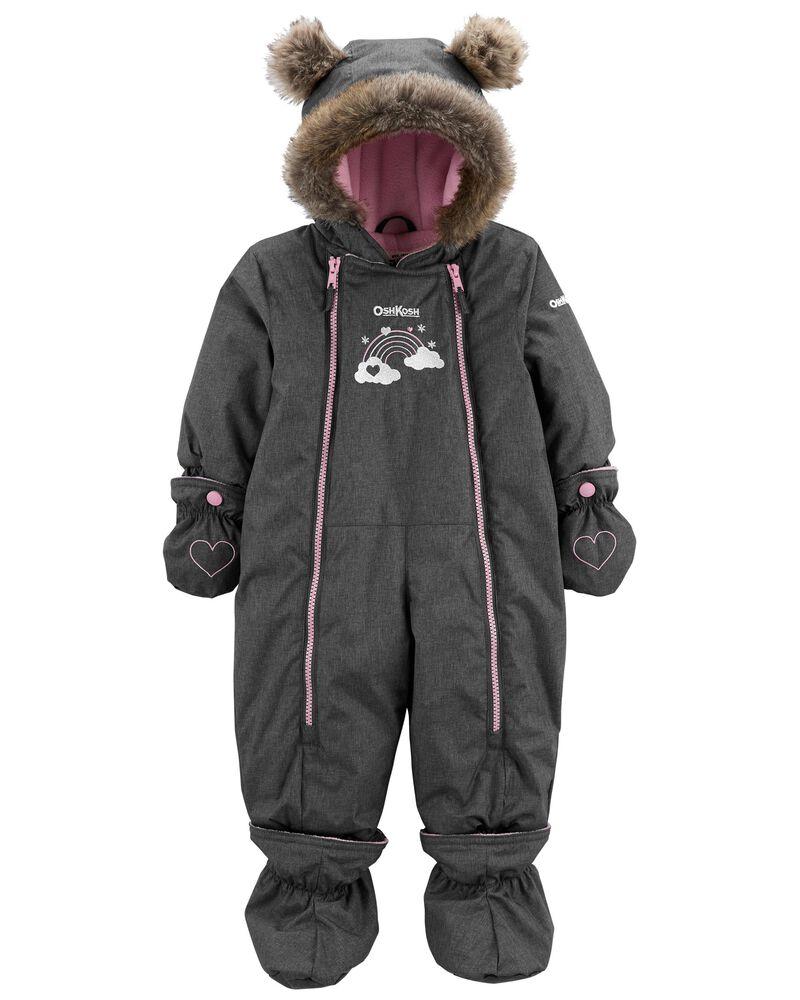 1-Piece Snowsuit, , hi-res