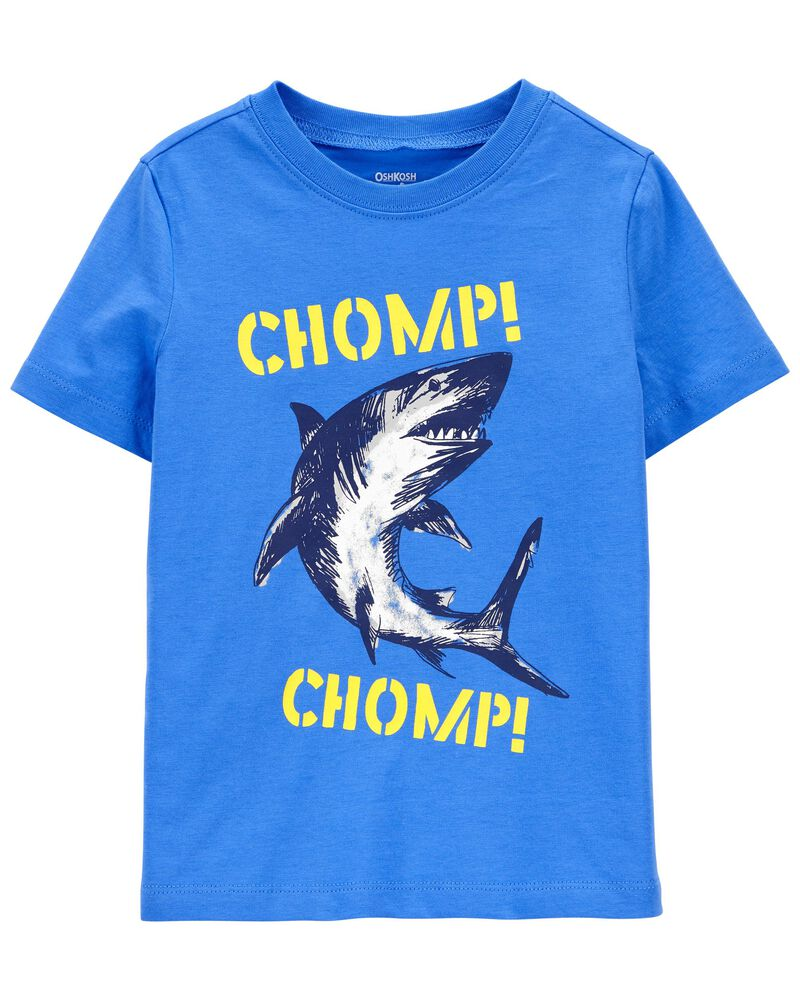 T-shirt à imprimé original, , hi-res