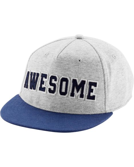 Awesome Baseball Hat
