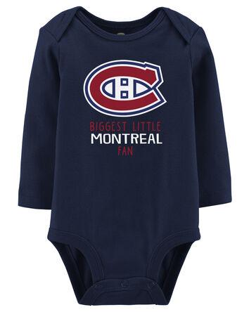 Cache-couche des Canadiens de Montr...