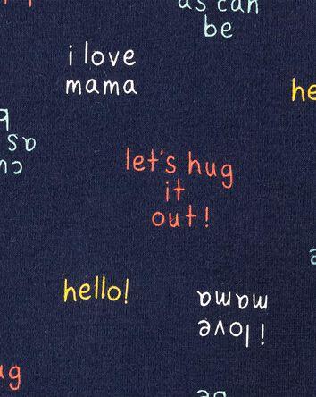 Cache-couche original Mama