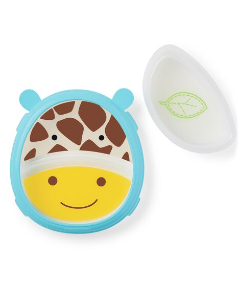 Zoo Smart Serve Non-Slip Training Set