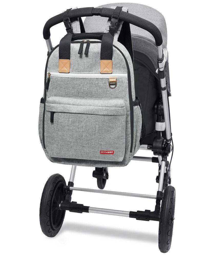 Duo Diaper Backpacks, , hi-res