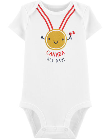 Canada All Day Bodysuit