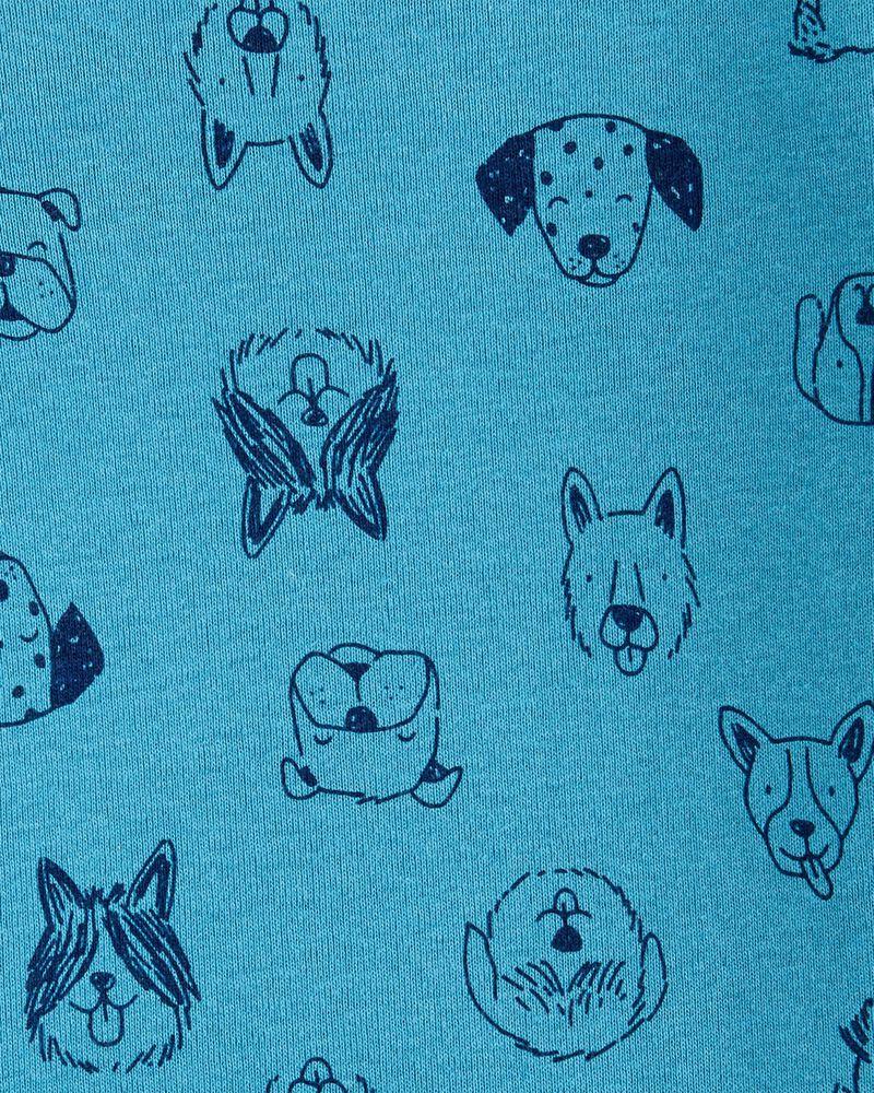 Ensemble 3 pièces Little Character chien, , hi-res