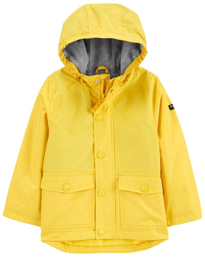 Rain Jacket, , hi-res
