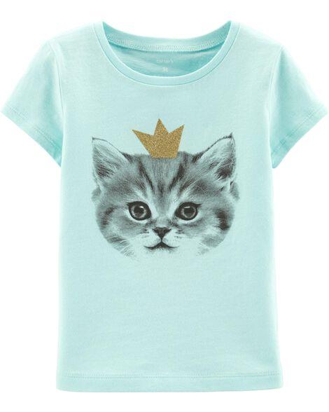 Princess Kitty Jersey Tee