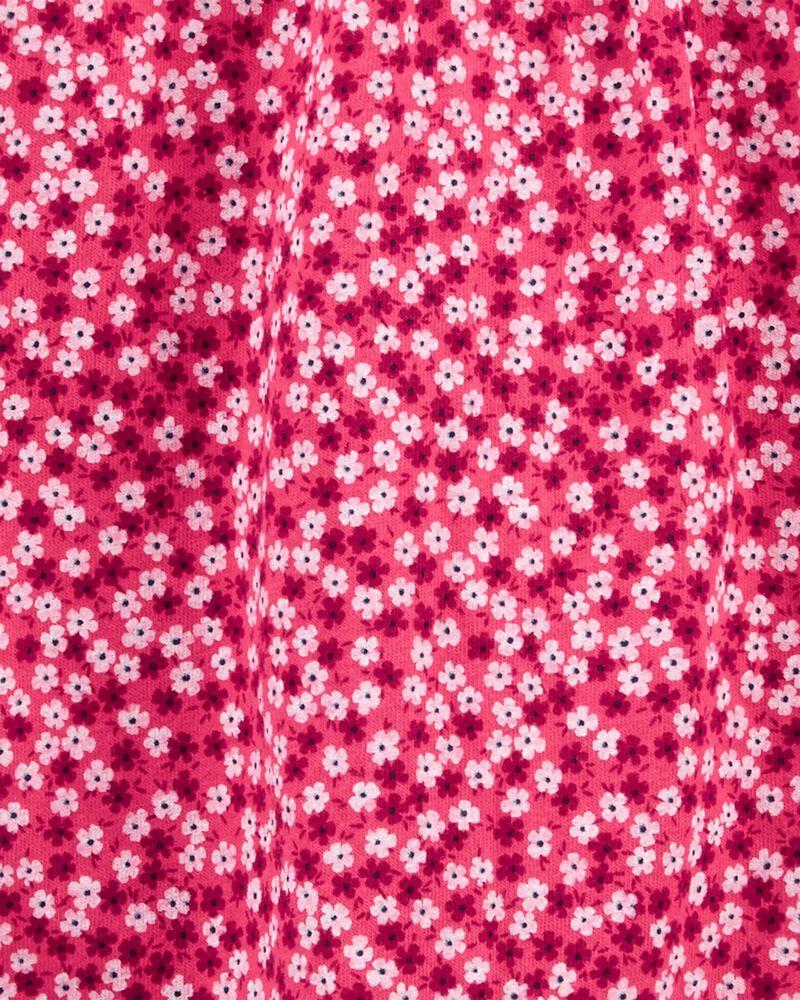 Combinaison fleurie, , hi-res