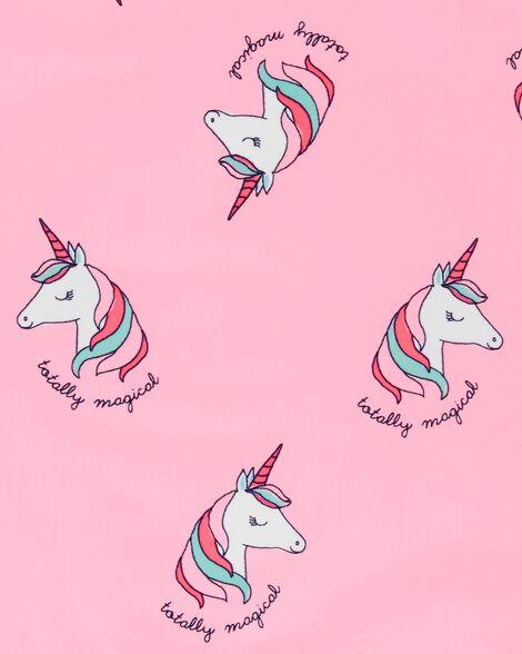 Unicorn 2-Piece Rashguard Set