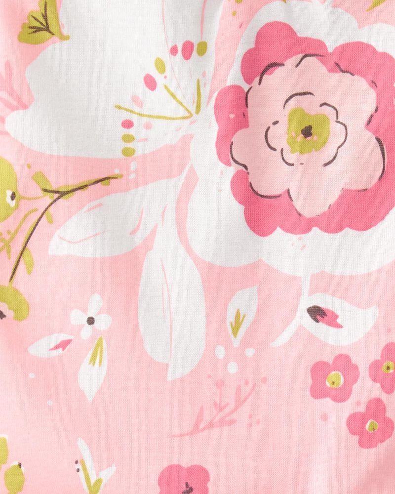 Adult Organic Cotton Rib Robe, , hi-res