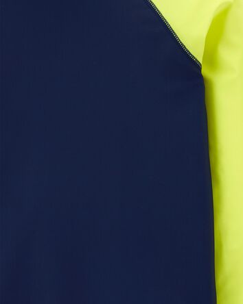 Maillot dermoprotecteur à couleurs...