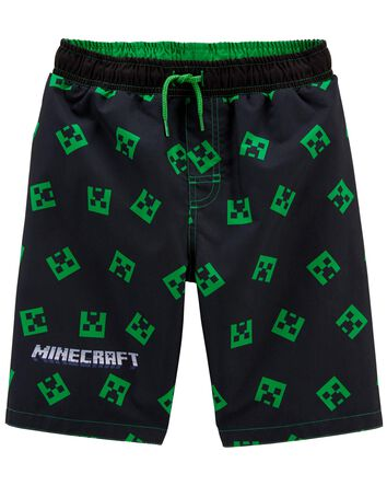Minecraft® Swim Trunks