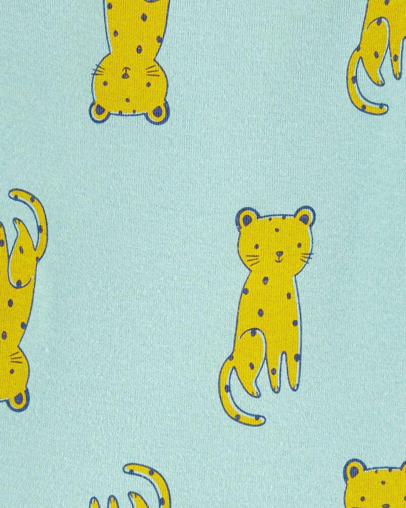 Leopard Original Bodysuit, , hi-res